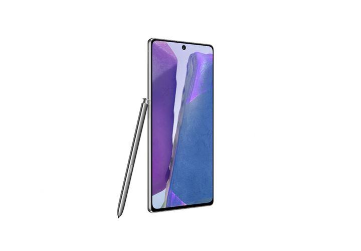 Samsung Galaxy Note 20 Ultra - Chính hãng