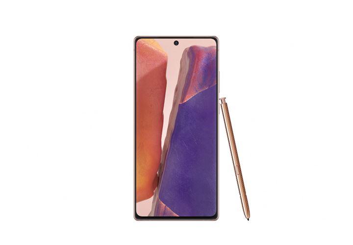 Samsung Galaxy Note 20 Ultra (Phiên bản 5G) - Chính hãng