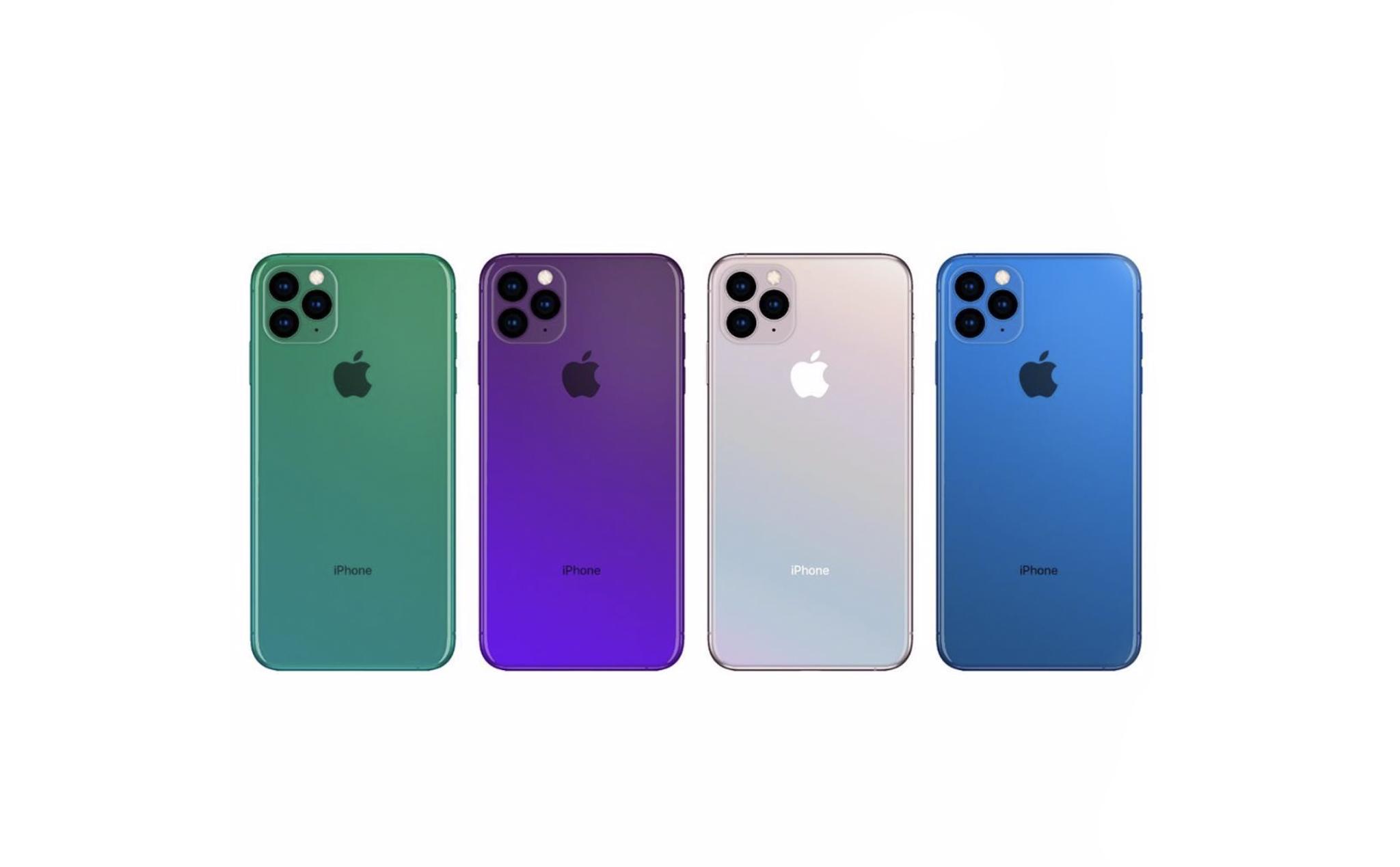 iPhone 11 Pro Max - 64GB - Chính hãng VN/A