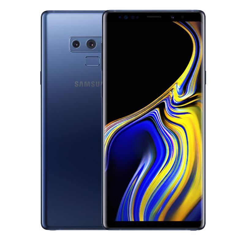 Samsung Galaxy Note 9 - Chính hãng 99% - BH 20/07/2020