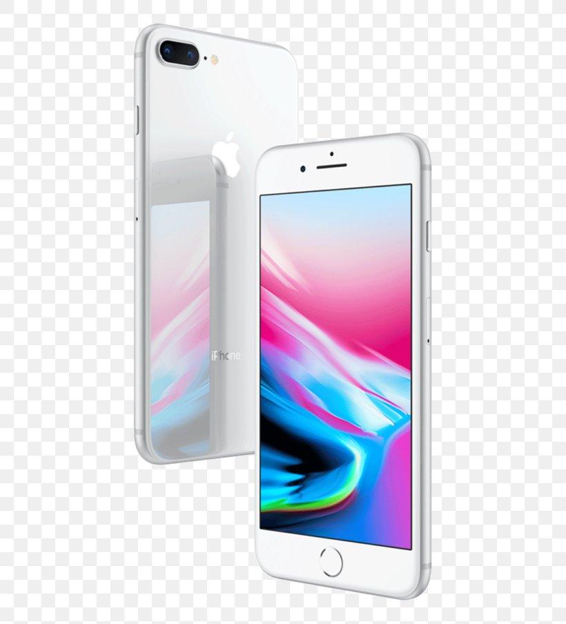 iPhone 8 Plus - 64GB- Chính Hãng VN/A 99% - Đen