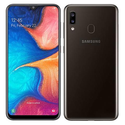 Samsung Galaxy A20 - 99%