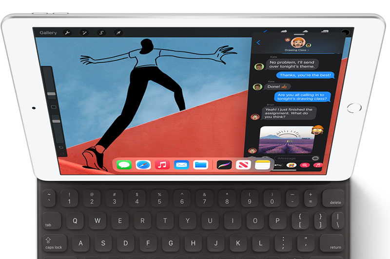 iPad 8