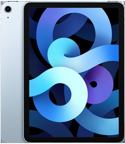 iPad Air 4 Wifi Cellular 256GB (2020)