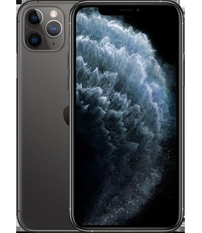 iPhone 11 Pro Max - 64Gb - Chính hãng VN/A 99%