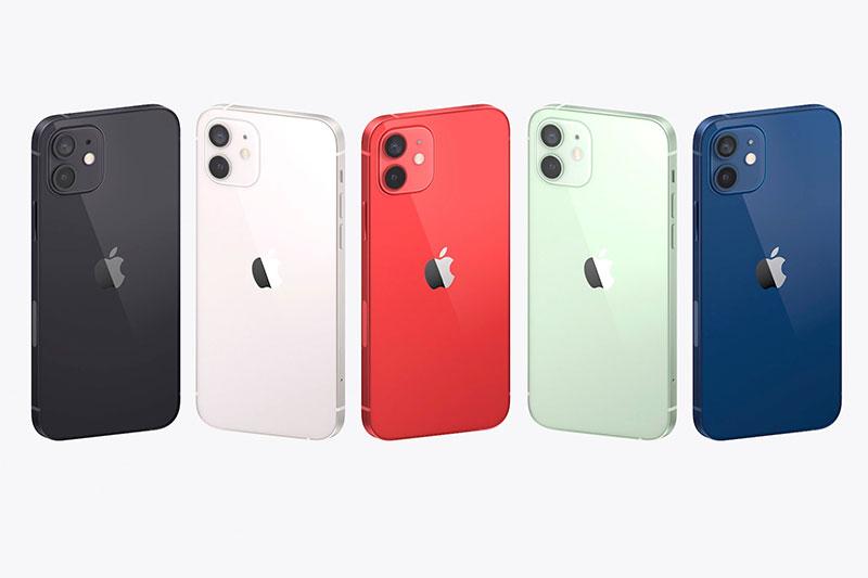 iPhone 12 64GB CHÍNH HÃNG 99%