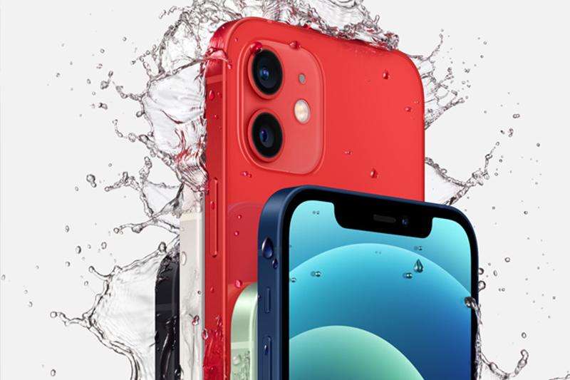 Điện thoại iPhone 12 mini 64GB