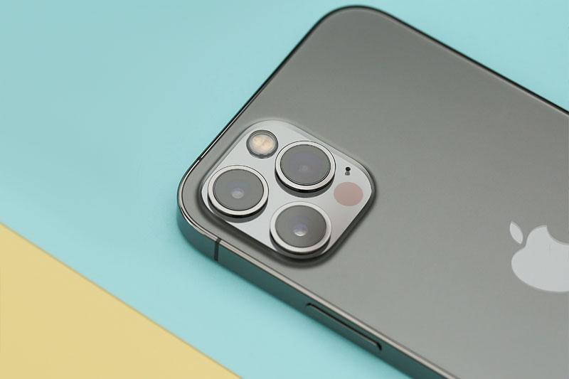 iPhone 12 Pro 256GB - CHÍNH HÃNG 99%