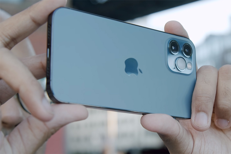 Điện thoại iPhone 12 Pro Max 512GB