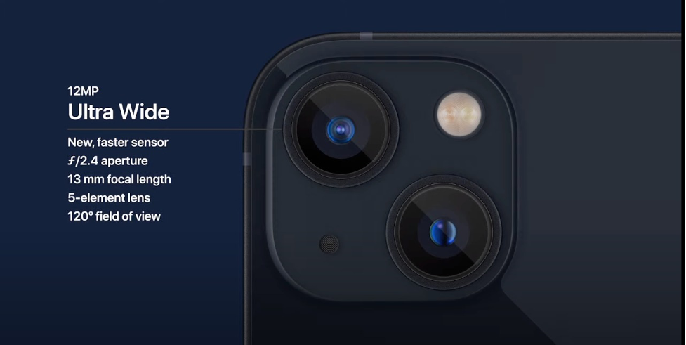 Điện thoại iPhone 13 512GB