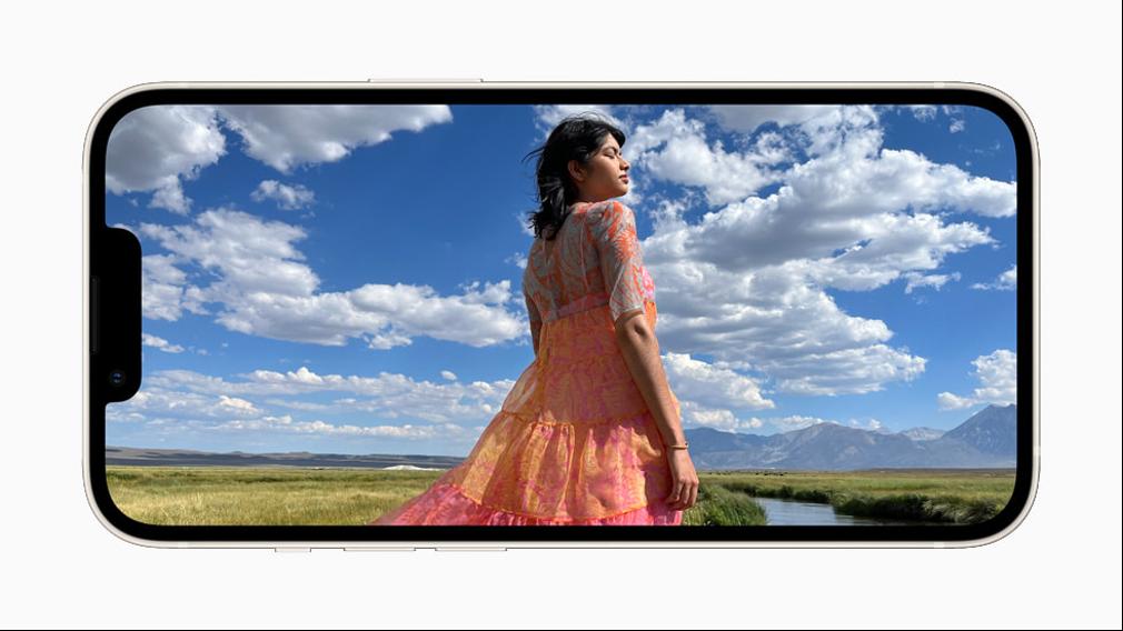 Điện thoại iPhone 13 mini 128GB