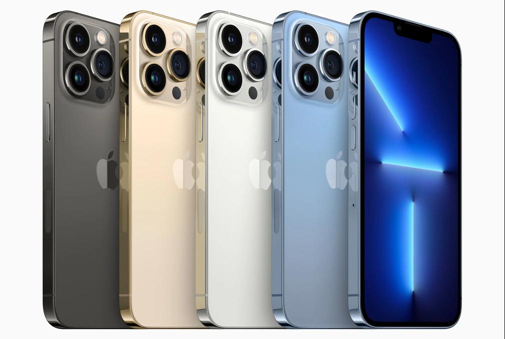 Điện thoại iPhone 13 Pro Max 128GB