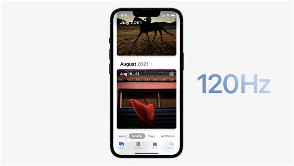 Điện thoại iPhone 13 Pro 256GB