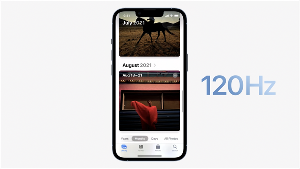 Điện thoại iPhone 13 Pro Max 1TB