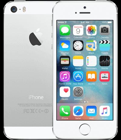 iPhone 5S - 16GB - Quốc tế 99%