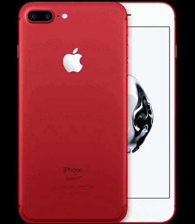 iPhone 7 Plus - 128GB - Quốc tế 99 % Vàng