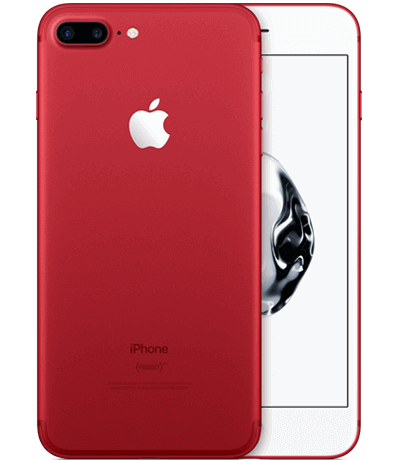 iPhone 7 Plus - 128GB - Quốc tế 99 %