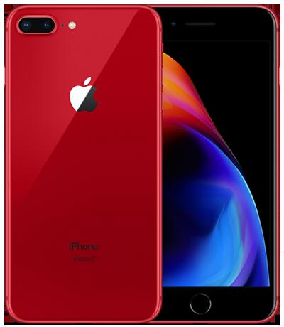 iPhone 8 Plus - 64GB - Chính hãng (VN/A)