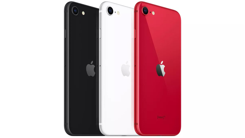 iPhone SE (2020) - 128GB - Chính hãng VN/A