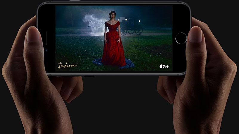 iPhone SE (2020) - 256GB - Chính hãng VN/A