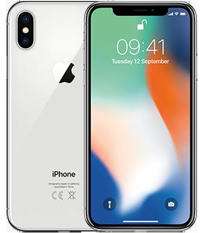 iPhone X - 64GB - Chính hãng VN/A