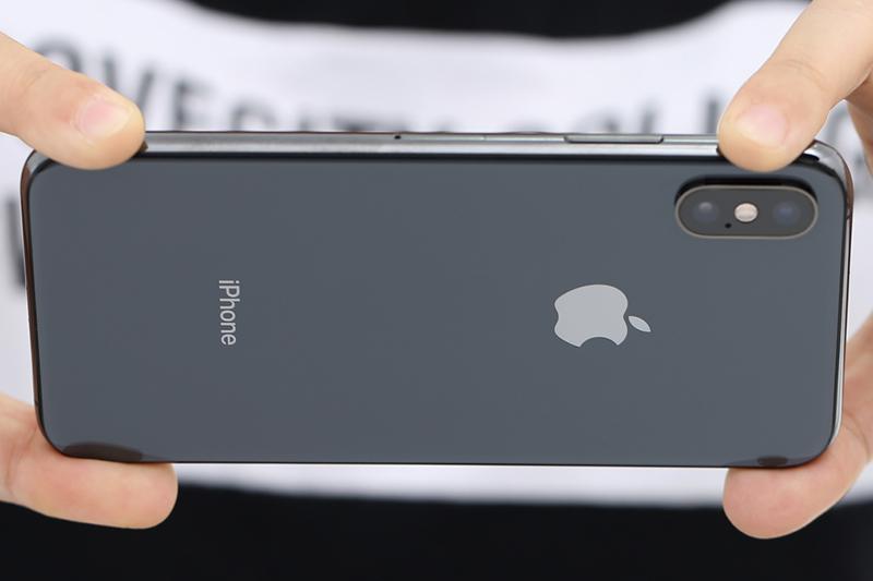 iPhone XS- 64GB - Quốc tế - 99% - Vàng