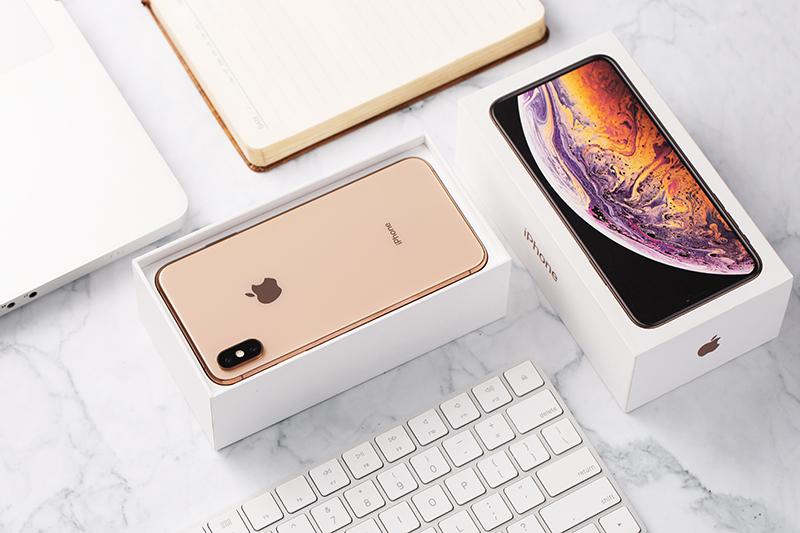 iPhone XS Max - 64GB - Quốc tế - 99%