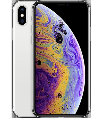 iPhone Xs Max - 256GB - Quốc tế 99% - Trắng