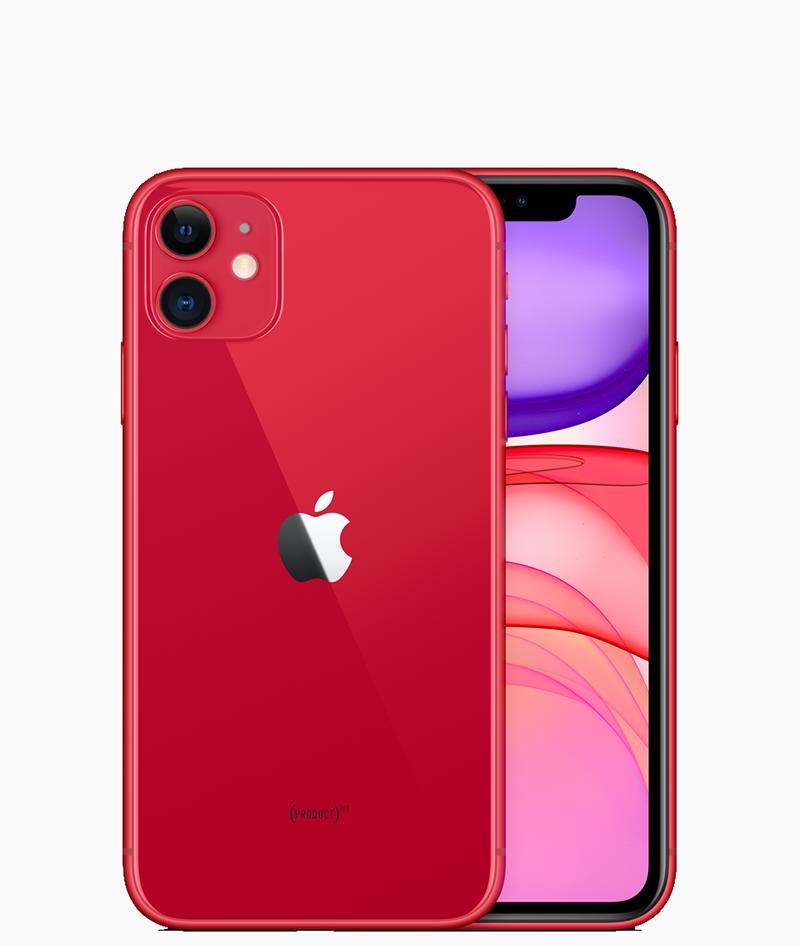 iPhone 11 - 128GB - Chính hãng VN/A