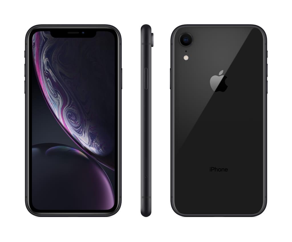 iPhone Xr - 64GB Quốc tế - 99%