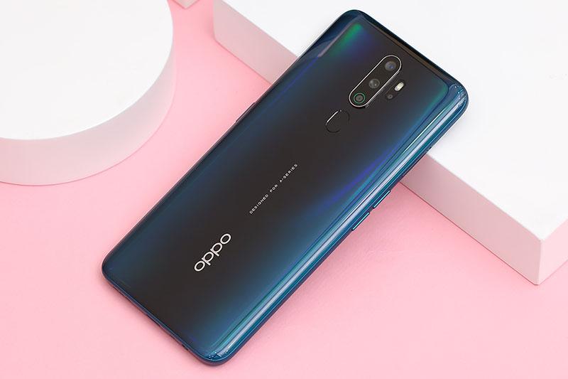 Oppo A9 (2020) - R8GB/128GB - Chính hãng