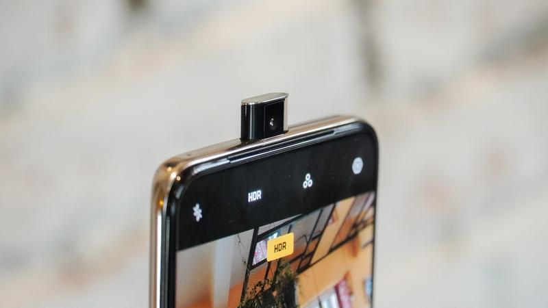 Oppo Reno 2F - 8GB/128GB - 99% - BH 25/10/2020