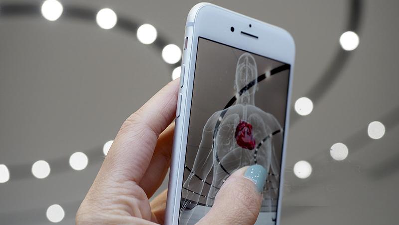 iPhone 8 - 64GB - Quốc tế 99%