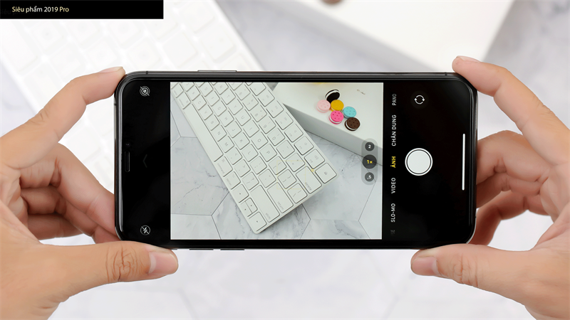 iPhone 11 Pro Max - 64Gb - Chính hãng VN/A 99% Xanh