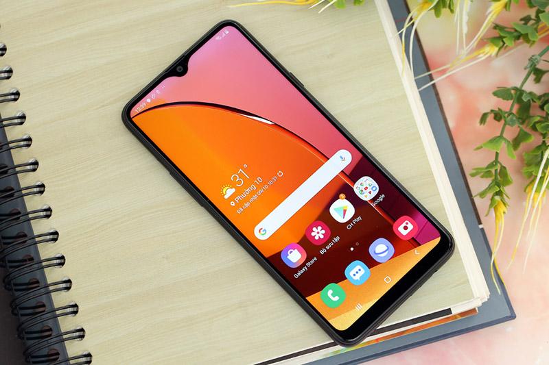 Samsung Galaxy A20s - Chính hãng mới - NEW