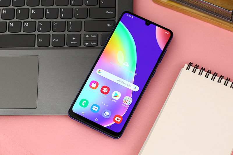 Samsung Galaxy A31 - Chính hãng mới - NEW