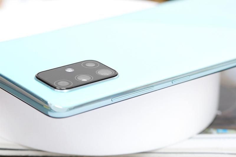 Samsung Galaxy A71 - Chính hãng - NEW
