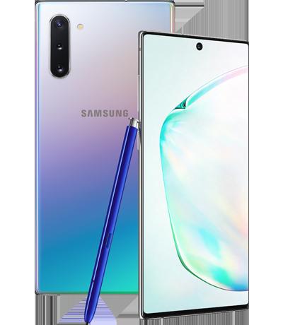 Samsung Galaxy Note 10 - Chính hãng - NEW