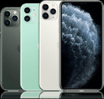 iPhone 11 Pro Max - 64Gb - 99%