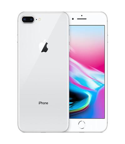 iPhone 8 Plus - 64GB- Quốc tế 99%