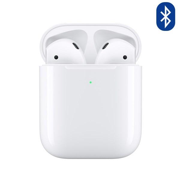 Tai nghe AirPods 2 sạc không dây Apple MRXJ2