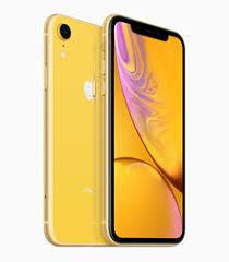 iPhone XR - 64GB - Chính hãng VN/A