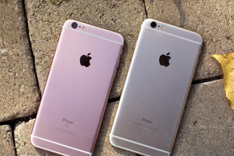 iPhone 6s Plus - 32GB Quốc tế 99%