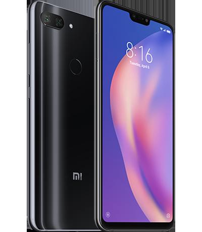 Xiaomi Mi 8 Lite - Chính hãng DGW - 64GB