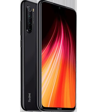 Xiaomi Redmi Note 8 - 4GB/64GB - Chính hãng DGW