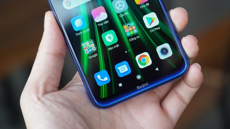 Xiaomi Redmi Note 8 - 3GB/32GB - Chính hãng DGW