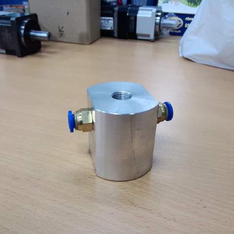 Magnetic base T11