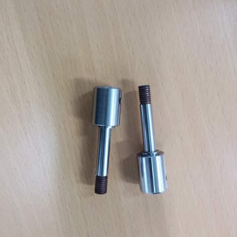 Pin shaft