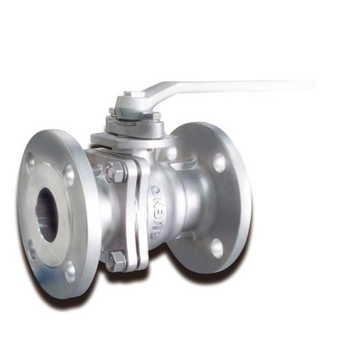 Van bi inox 2 mảnh Two Piece Flange Ball Valves - ANSI 150Van bi inox 2 mảnh - Ansi150-PN16-Jis10K