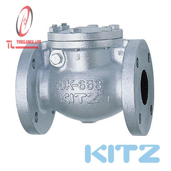 Van 1 chiều Kitz 10 FCOS
